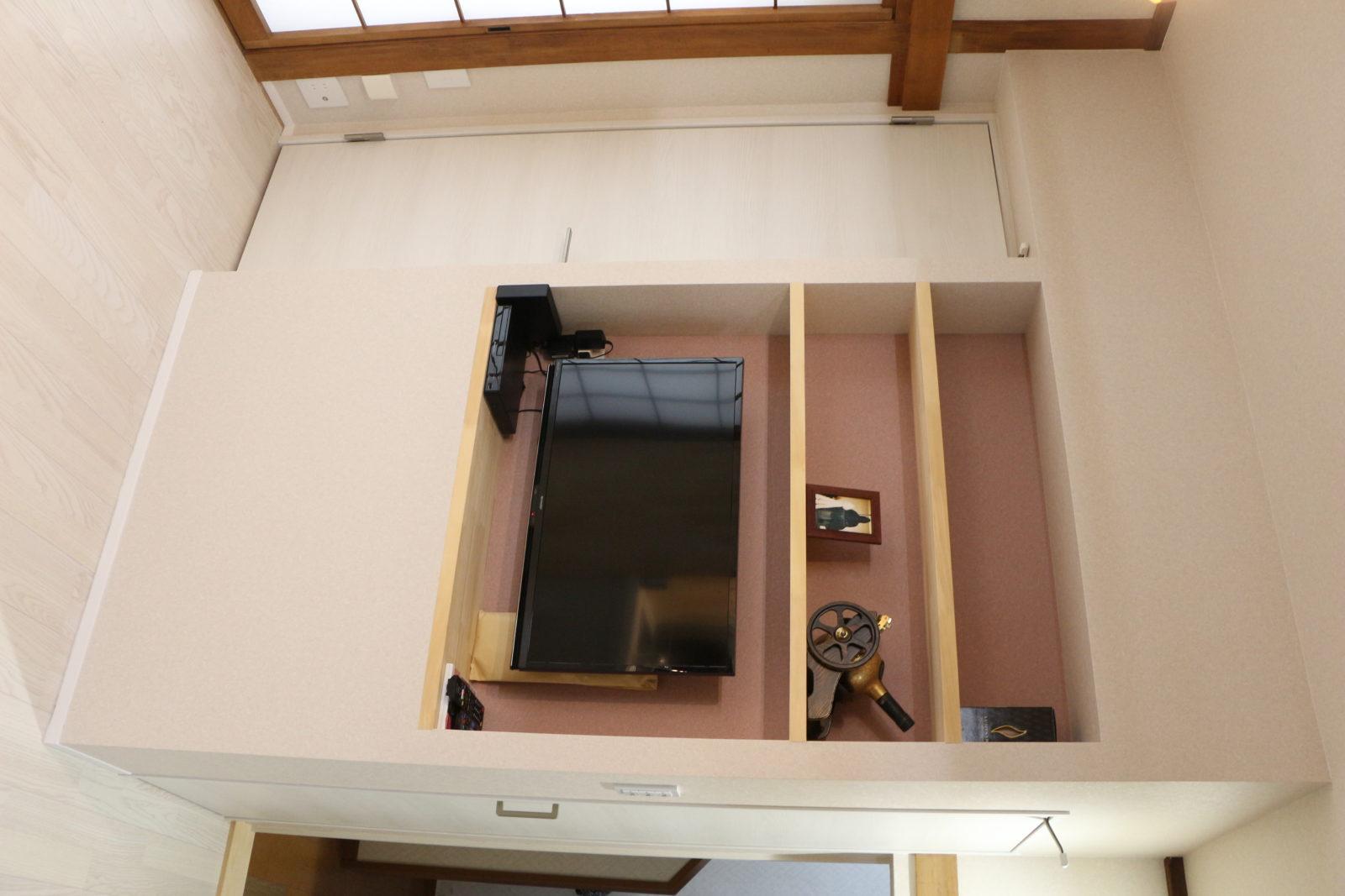 T様邸 DK+寝室+トイレ+洋室×2 ¥700万~