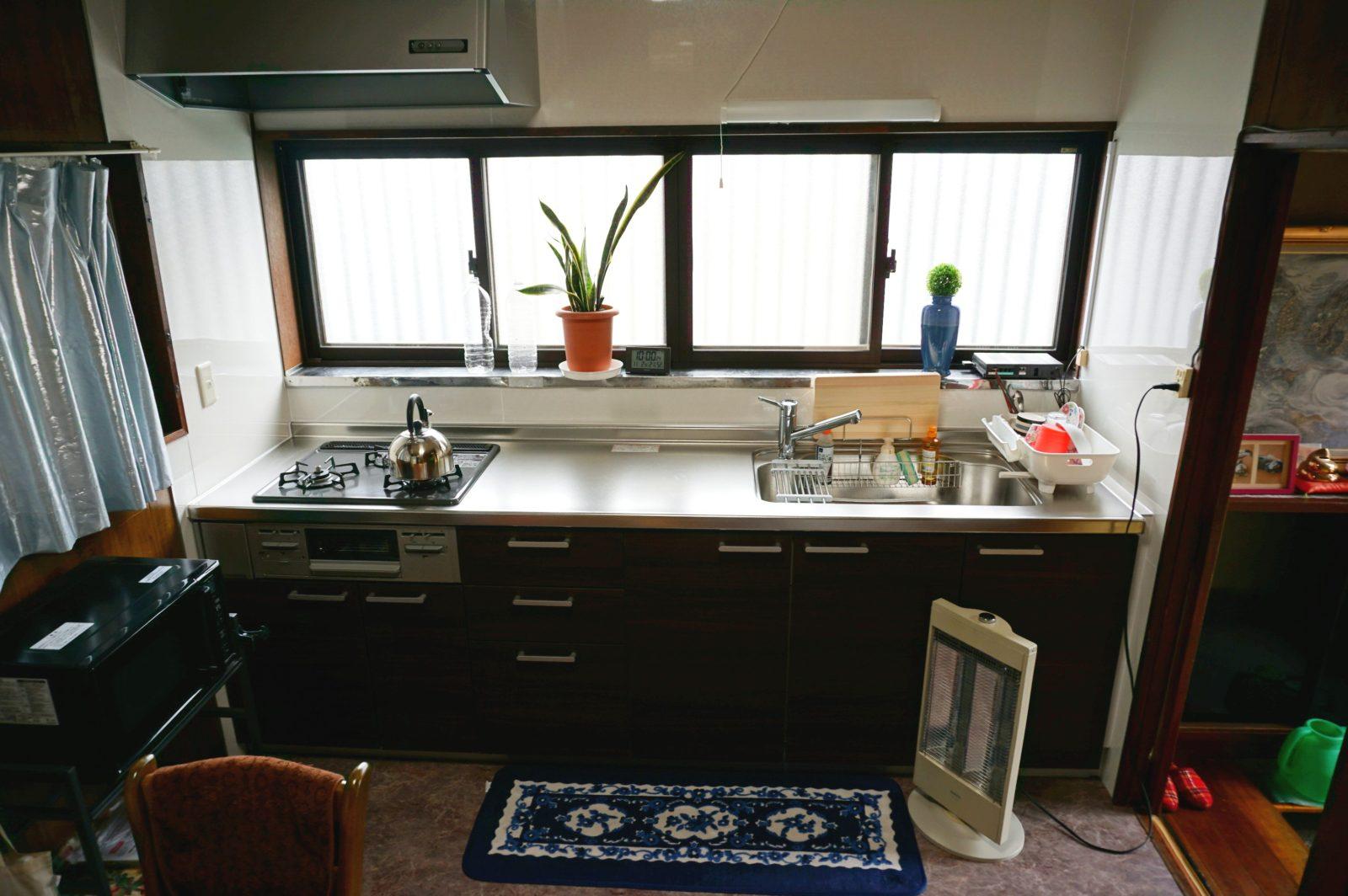 キッチン―575,800円(施工費含)(税込)